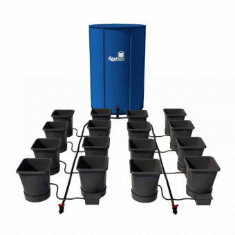 Hydroponic Systems